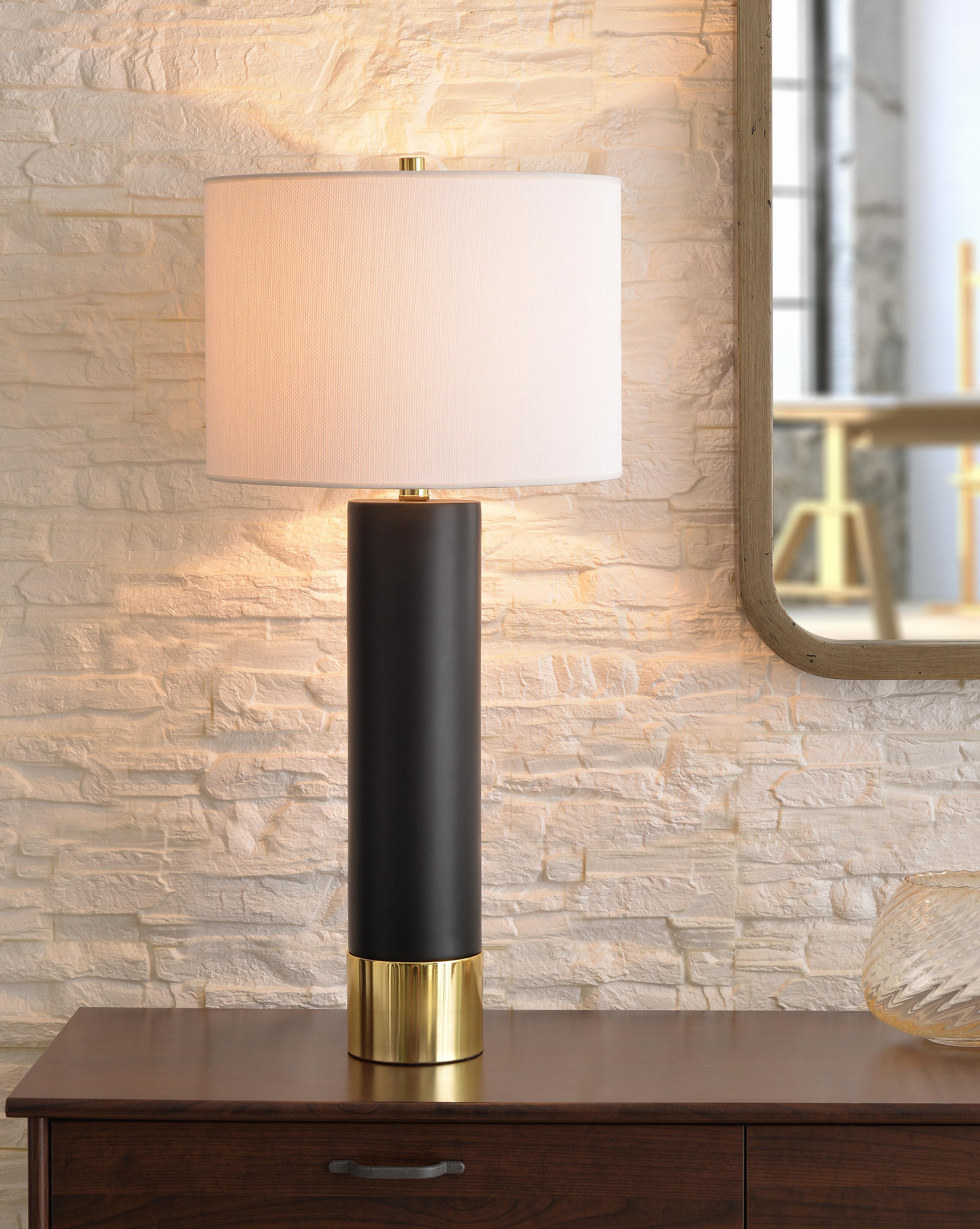 Mercer41 Grier 30 Table Lamp Reviews Wayfair