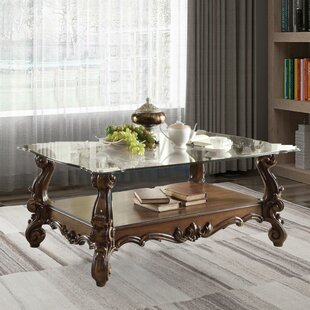 Couto Coffee Table