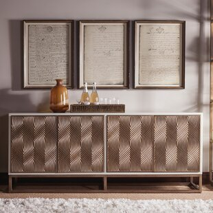Signature Designs Credenza Artistica Home