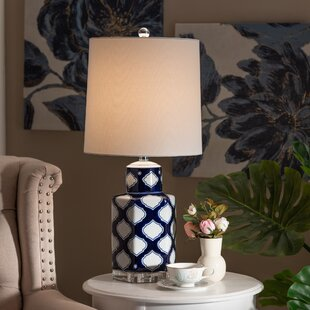 Girardi 28'' Table Lamp