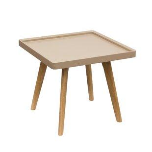 Café End Table by Diamond Sofa