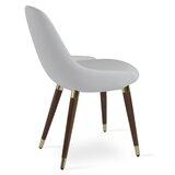 Gazel Wood Chair by sohoConcept