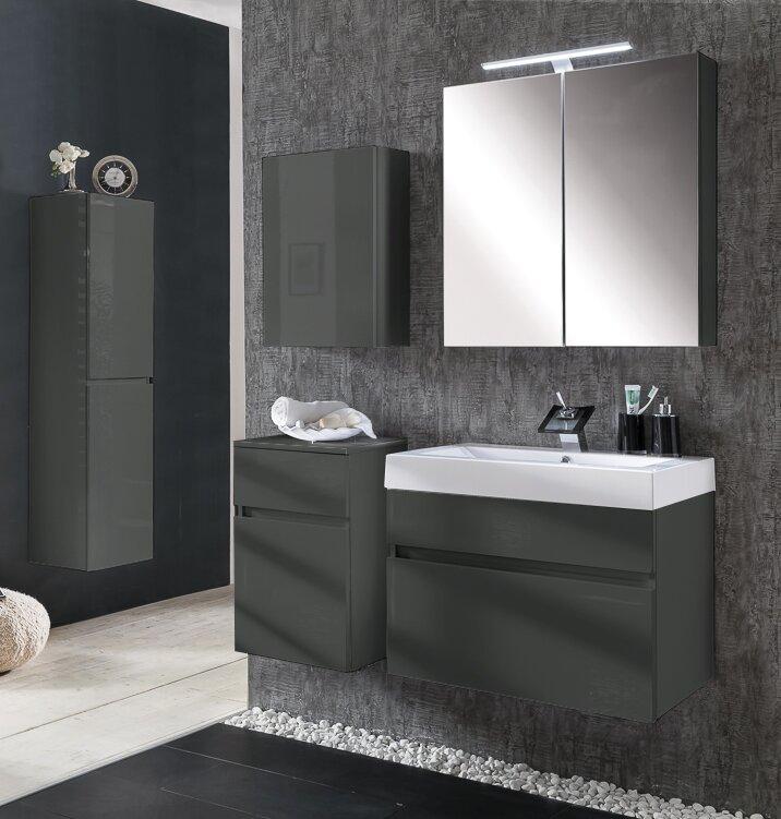 sam stil art m bel gmbh badm bel set porto. Black Bedroom Furniture Sets. Home Design Ideas