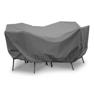 Weathermax™ Round Table Dining Set Cover