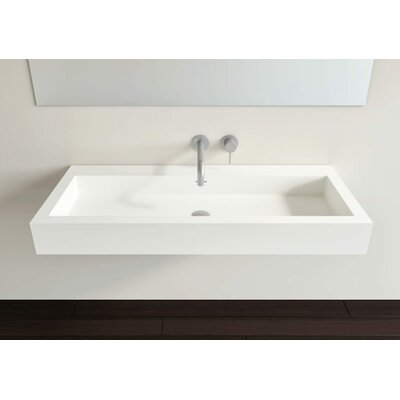 Find The Perfect Wall Mounted Sinks Wayfair