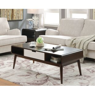 Leeann Coffee Table by Corrigan Studio Reviews