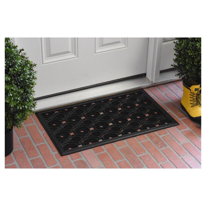 Door Mats Floor Joy 100 Rubber