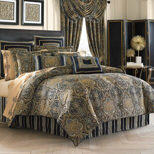 Nilson 4 of Pieces Comforter Set