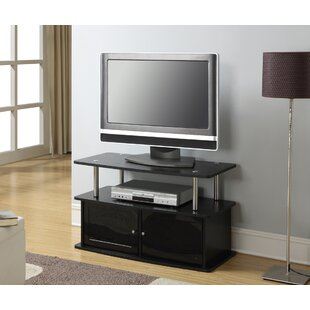 D'Aulizio TV Stand for TVs up to 32