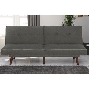 Read Reviews Beamon Convertible Sofa By Mercury Row