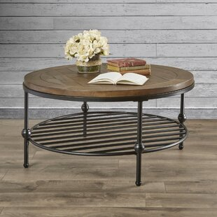 South Teton Coffee Table