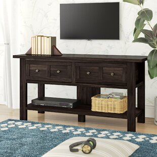 Savings Loanne TV Stand for TVs up to 55 by August Grove Reviews (2019) & Buyer's Guide