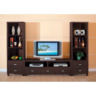 Szabo Entertainment Center