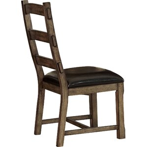 Aylin Side Chair (Set of 2) by August Grove