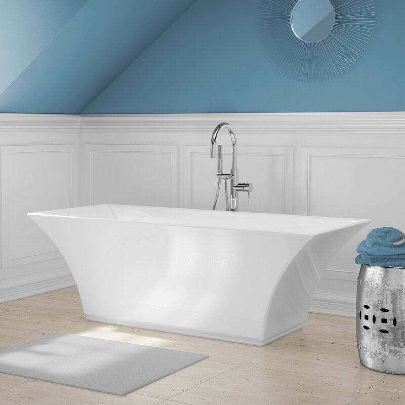 A&E Bath and Shower Abzu 67\