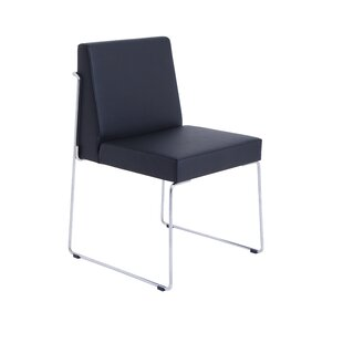 Encinas Side Chair by Orren Ellis