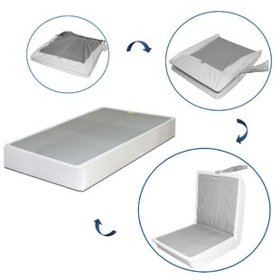 Bi-Fold Steel Foundation