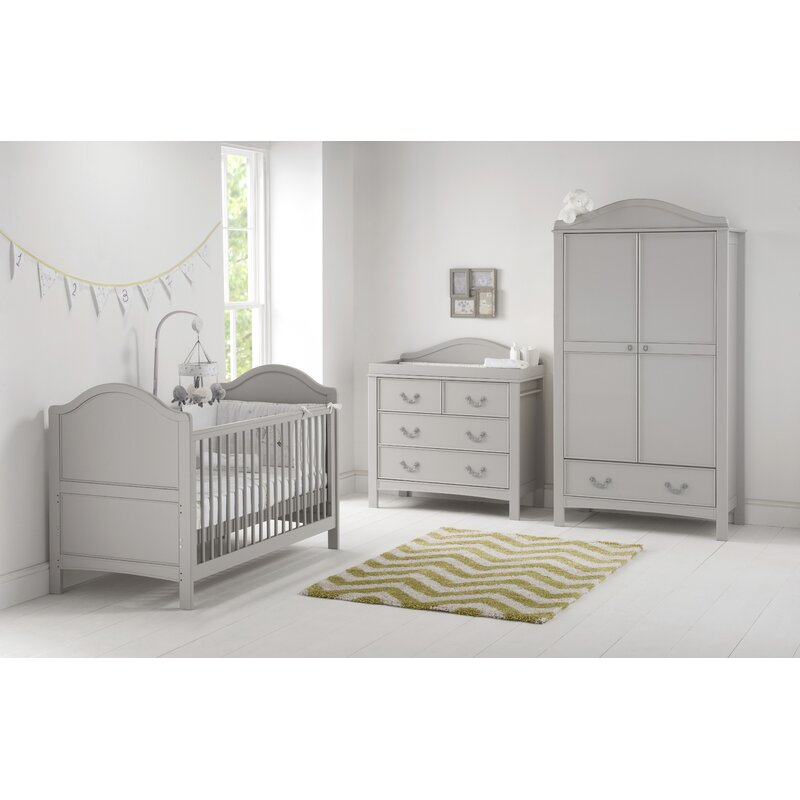 The Katie Furniture Range Has Been Created With Beautiful Curves But In Keeping A Modern Design This Tutti Bambini