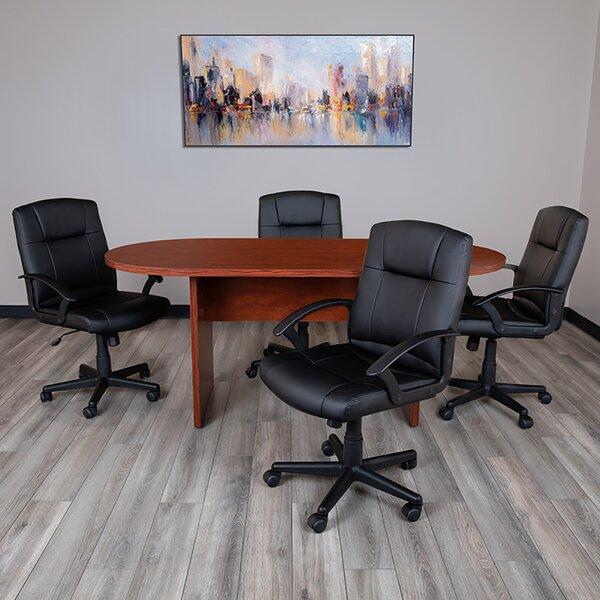 Meeting Table And Chairs Wayfair