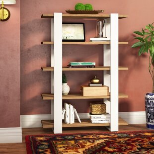 Campbelltown Etagere Bookcase