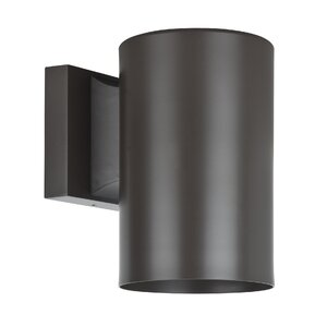 Architectural 1-Light Outdoor ...