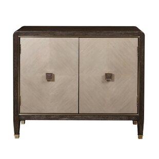 Browne 2 Door Accent Cabinet
