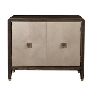 Whisenhunt 2 Door Accent Cabinet by Mercer41