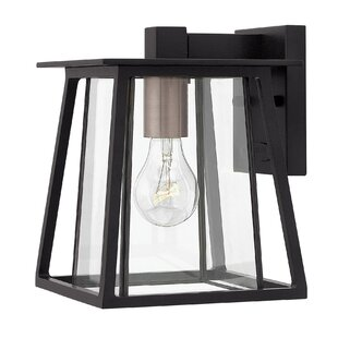 Find a Walker 1-Light Outdoor Wall Lantern By Hinkley Lighting