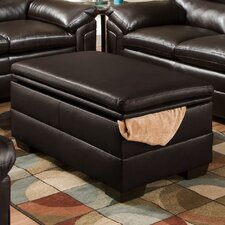 Simmons Upholstery Robandy Storage Ottoman by Darby Home Co