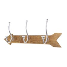 Wall Mounted Coat Rack by Cole & Grey