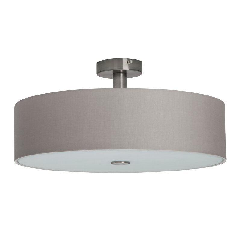 35 4 light semi flush ceiling fixture semi flush ceiling lighting uk swirl semi