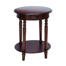 End Table I by Woodland Imports