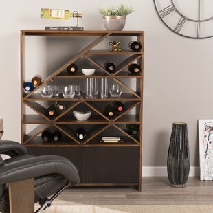 Pepperell Bar Cabinet by Wrought Studio