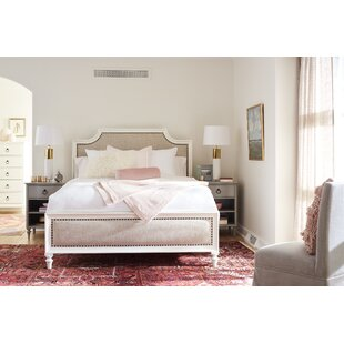 Swoon Queen Panel Configurable Bedroom Set