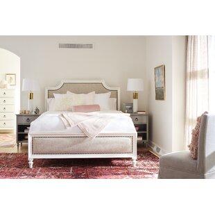 Swoon Queen Panel Configurable Bedroom Set