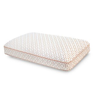 Aiden Medium Memory Foam Pillow