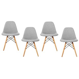 Aleena Dining Chair (Set of 4)