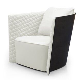 Francis Armchair by Orren Ellis
