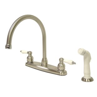 Brushed All Kitchen Faucets Wayfair