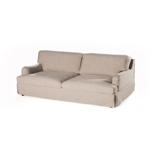 Nichole Standard Sofa by One Allium Way Amazing