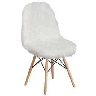 Alsop Side Chair Wrought Studio