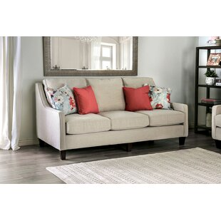 Boyette Sofa by Canora Grey