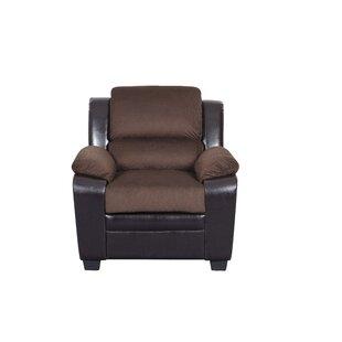 Wylie Arm Chair by Red Barrel Studio