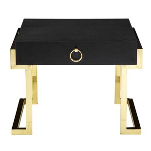 Highlawn End Table