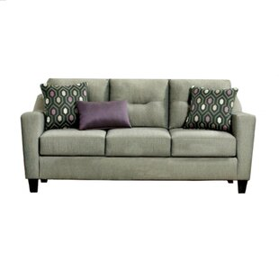 Brynn Sofa by Everly Quinn