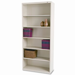 Tennsco Standard Bookcase