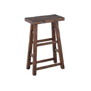 Cora Straight Narrow End Table