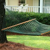 Delvecchio Original All Weather Rope Tree Hammock