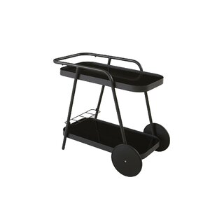 Barbie Bar Serving Cart
