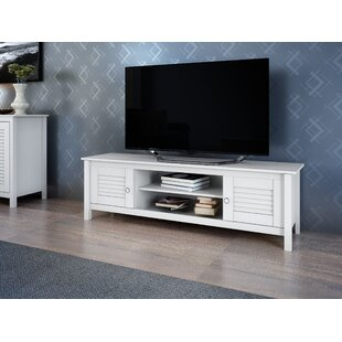 Bargain Harmen TV Stand for TVs up to 55 by Highland Dunes Reviews (2019) & Buyer's Guide